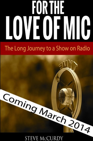 For The Love Of Mic