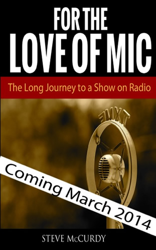 FOR THE LOVE OF MIC Coming March